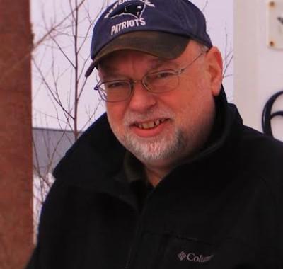 Gerry DuBreuil