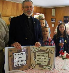 Fr. Leo's Anniversary- 3